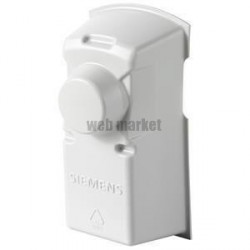 CAPOT DE PROTECTION IP54 POUR SAS ASK39.2 / RÉF S55845-Z155