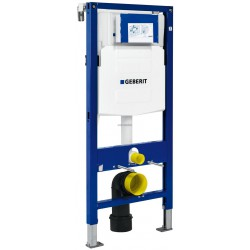 BÂTI-SUPPORT AUTOPORTANT DUOFIX PLUS UP320 H : 112 CM RÉF. 111333005