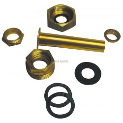 CIRCULATEUR KIT UNIVERSEL 40 X 49 ALLONGE DE 40 À 130 MM RÉF. 00GF2779