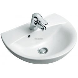 LAVE-MAINS PATIO 45 X 35 BLANC RÉF. E4152-00