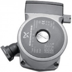 CIRCULATEUR GRUNDFOS CITY 24 BIC/II FF RÉF. 95132288
