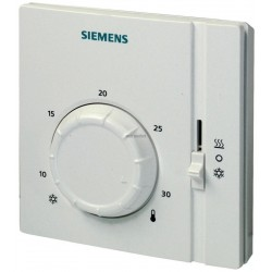 THERMOSTAT D'AMBIANCE CHAUFFAGE OU CLIM RÉF RAA41 / S55770-T224