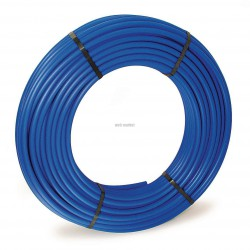 TUBE NU EN COURONNE BLEU PER BETAPEX-RETUBE DIAM 25 EP : 2,3 MM LG : 100 M RÉF B611004042