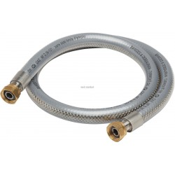 FLEXIBLE TUBINOX GN LONG 2,00M RÉF 38816