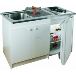 MEUBLE KITCHENETTE CONFORT 60 MM RÉF. 609799
