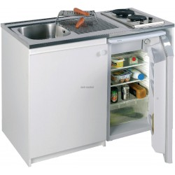 PLAN NU KITCHENETTE OCEAN 100 MM RÉF. 026736