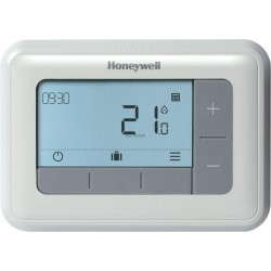 THERMOSTAT D'AMBIANCE PROGRAMMABLE JOURNALIER T4 RÉF T4H110A1013