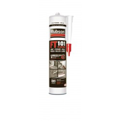 MASTIC MONOCOMPOSANT À BASE FLEXTEC FT 101 TUILE CARTOUCHE 280 ML - OD