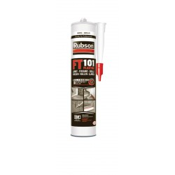 MASTIC MONOCOMPOSANT À BASE FLEXTEC FT 101 GRIS CARTOUCHE 280 ML - OD