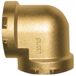 COUDE À 90° RS UPONOR - RS 2 RÉF 1045434