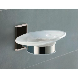 PORTE SAVON MAINE A COLLER CHROME RÉF. 78111300100