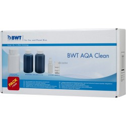 Kit BWT Aqa Clean & Protect Réf P0004930 PERMO BWT